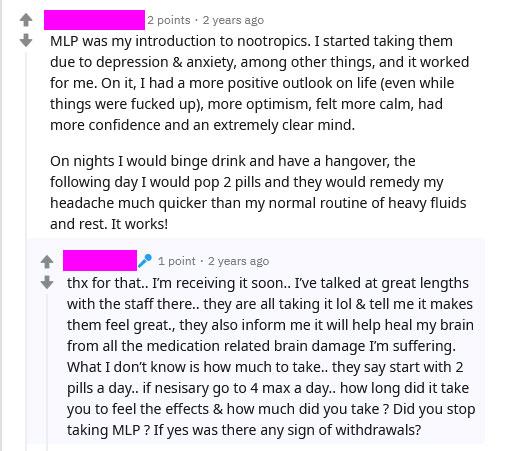 Mind Lab Pro Reddit Positive 2