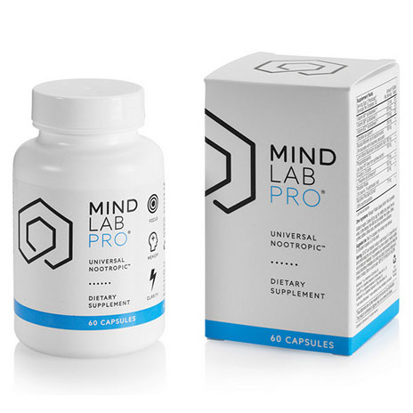 Mind Lab Pro - Best Overall Nootropic