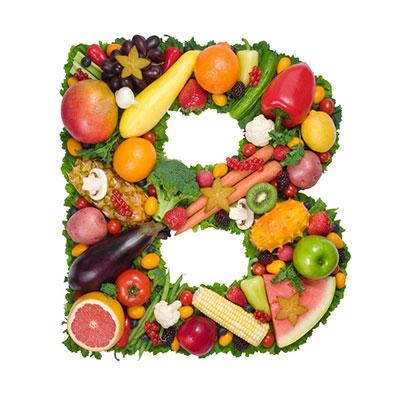 Vitamin B Mind Lab Pro
