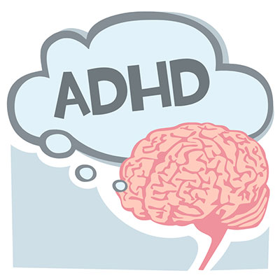 Focus Factor for ADHD