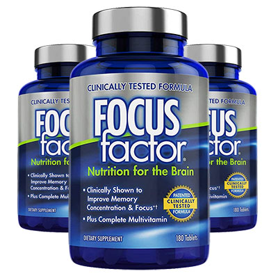 Focus Factor Reviews