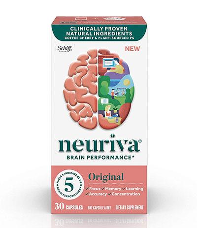 Neuriva Brain Performance Original Review